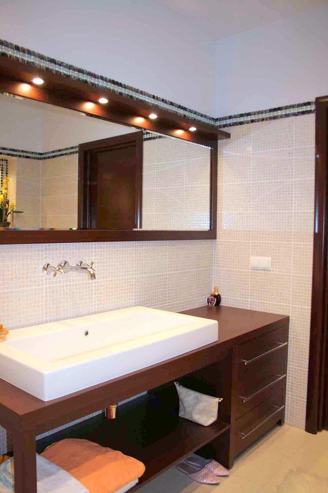 мебель в ванную из дерева на заказ 4 мебель для ванной комнаты на